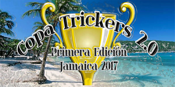 1ª Edicion Torneo Trickers 2.0 - COPAS TRICKERS - RELOADED - SHARKY - REPTILIO (Fase Final - Eliminatorias) 002_0110