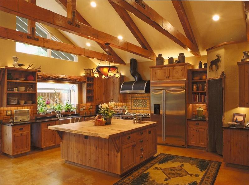 Necesidades especiales para el hogar Cocina10