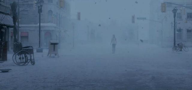 Um conto das Colinas Silenciosas - Part II: Pela Escuridão  - Jean Dasnoy Screen11