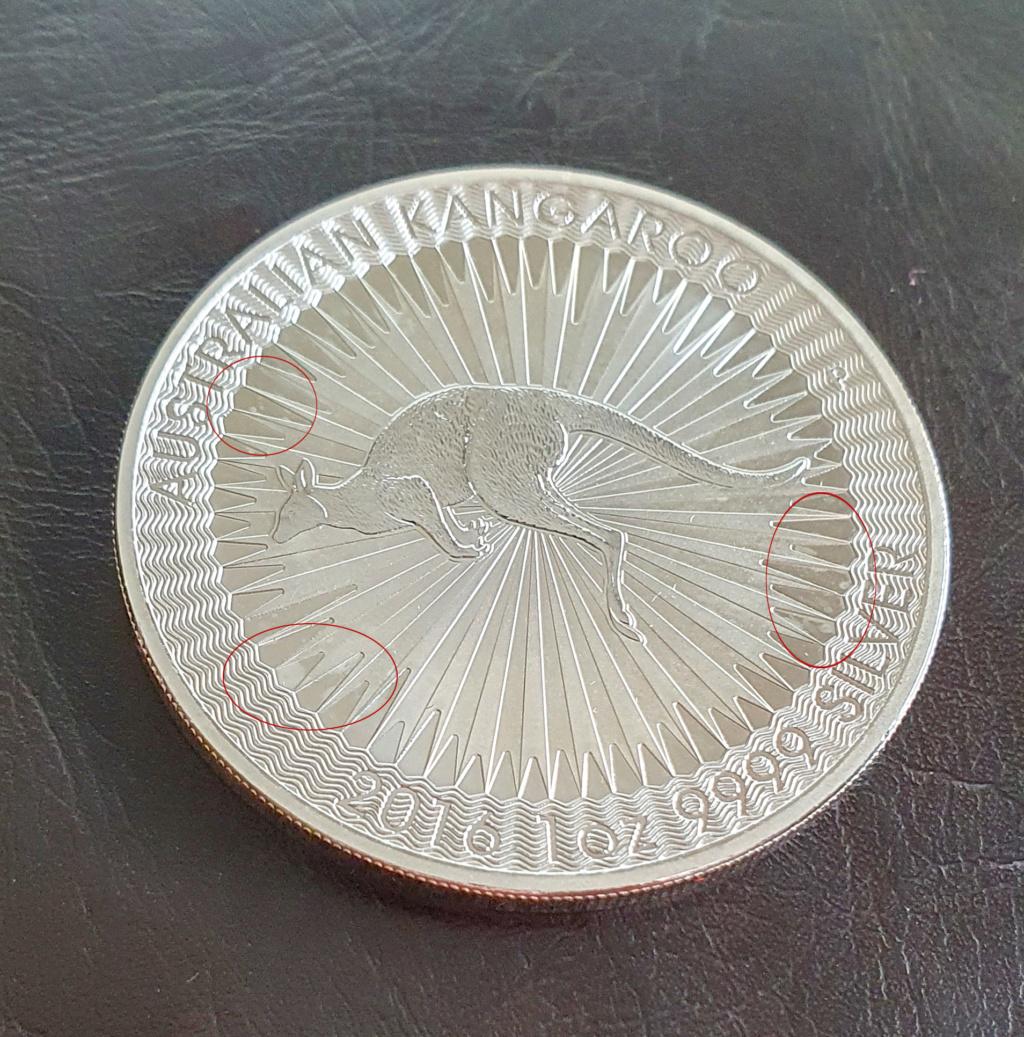 Monedas de plata de inversión y algunas FDC/Proof con manchas de leche. (No comprar monedas de las cecas que se detallan). - Página 4 20200510