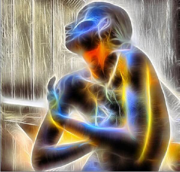 Приобретение и причины потери тонкой энергии человека Origin10