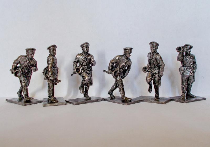 Солдатики студии Ниена - Страница 25 Ied-0010