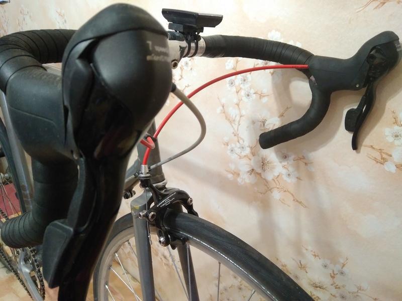 Покупка и продажа: велосипеды, комплектущие и аксессуары - Страница 4 Img_2012