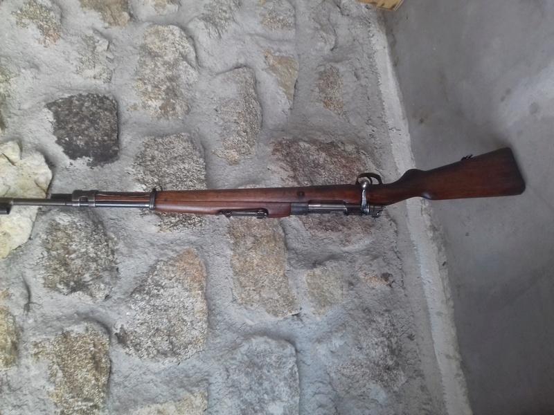 mauser FN 1938 rechambré 308  20170880