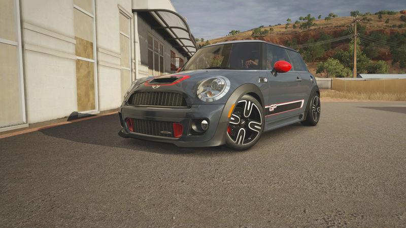 [Essai] Mini John Cooper Works GP (2012) Forza_14