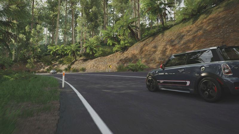 [Essai] Mini John Cooper Works GP (2012) Forza_16