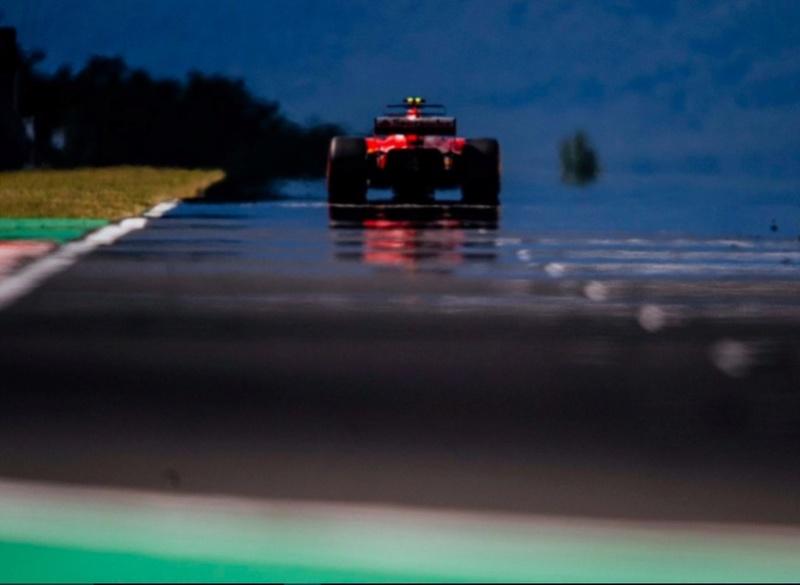 | F1 17 | Inscripciones Campeonato Contrarreloj Direct10