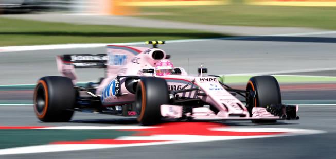 | F1 Codemasters | Actualización y nuevas normas Formul10