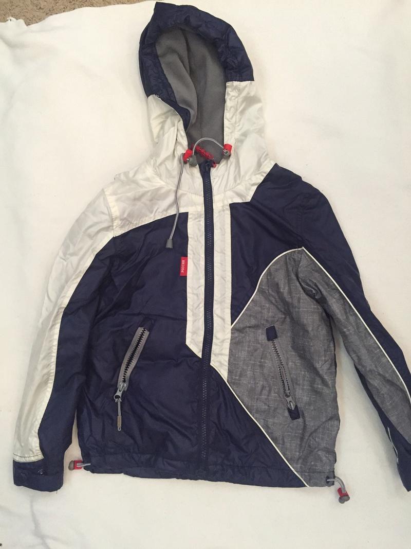 Продам верхнюю одежду на мальчика ZARA, PELICAN, NEXT ВСЕ ПО 1000 Img_2415