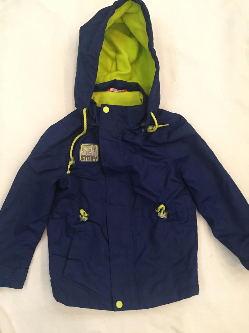 Продам верхнюю одежду на мальчика ZARA, PELICAN, NEXT ВСЕ ПО 1000 Img_2416