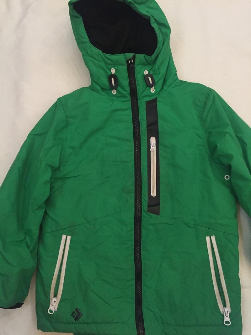 Продам верхнюю одежду на мальчика ZARA, PELICAN, NEXT ВСЕ ПО 1000 Img_2417
