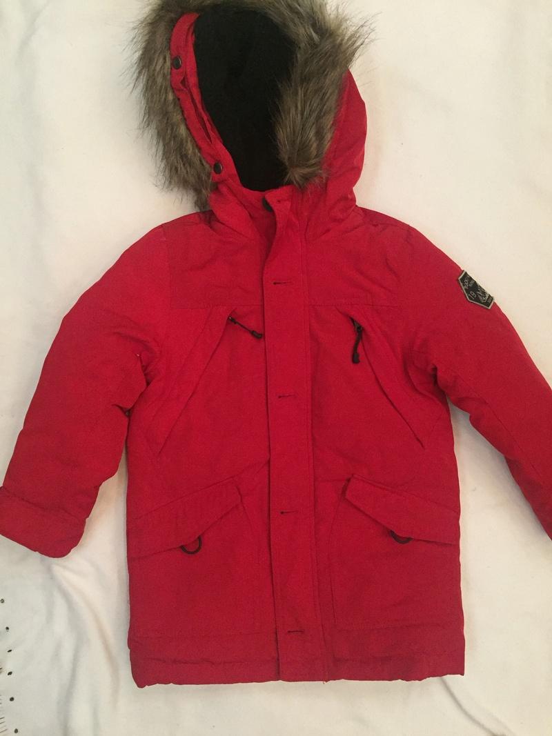 Продам верхнюю одежду на мальчика ZARA, PELICAN, NEXT ВСЕ ПО 1000 Img_2418