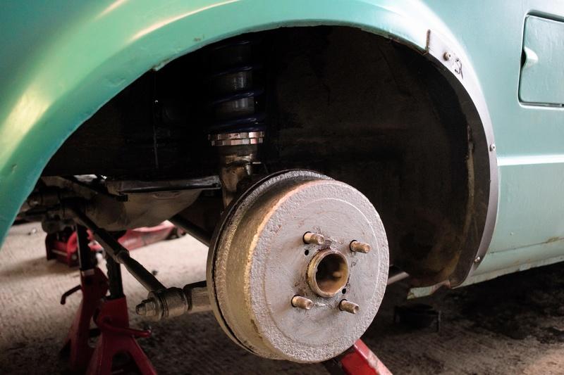 aakki: harraste anglia, kesä toyota &  toywagen - Sivu 2 99fd4e11
