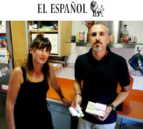Entrevista a ANAES de El Español Elespa10
