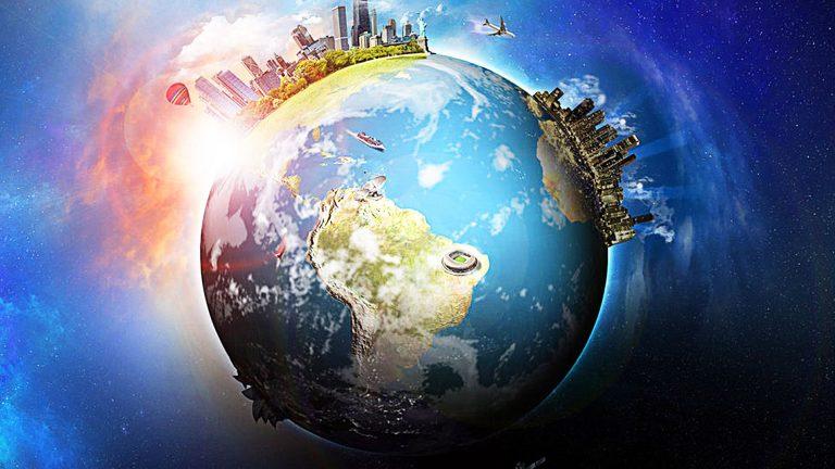 Земля. Её биополе и чакры 22-apr10