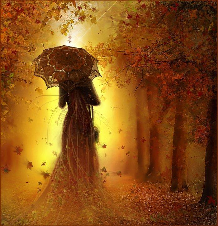 Время душевной теплоты... осень... 63491210