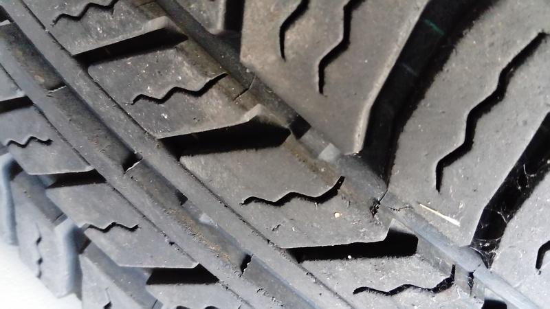 [VDS] 4 roues tole avec pneu michelin Dsc_0015