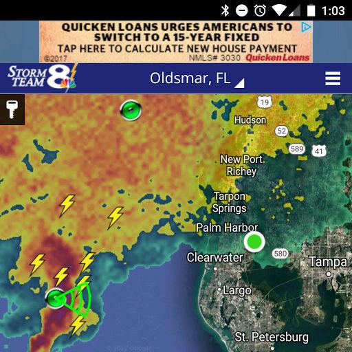 CLOSED   7-1-17 Florida/Alabama Weather - Page 14 Radar10