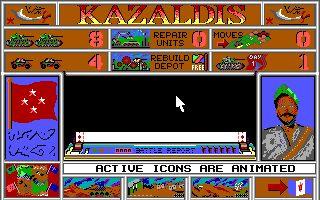 Приложение к заметкам о простых играх (полукомпьютерная игра TANKTICS, 1978) 4i310