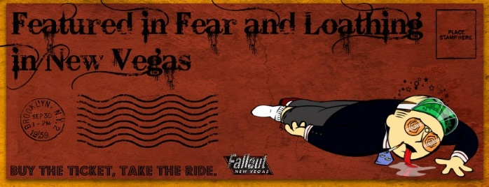 Fallout New Vegas:That Lucky Old Sun Bug Flnv_b10