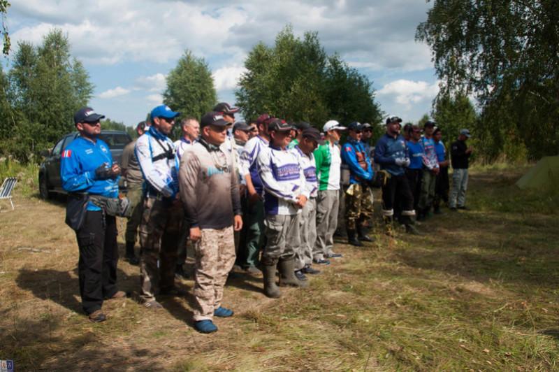 Чемпионат КО спиннинг с берега КМС - Страница 3 Dsc_0613
