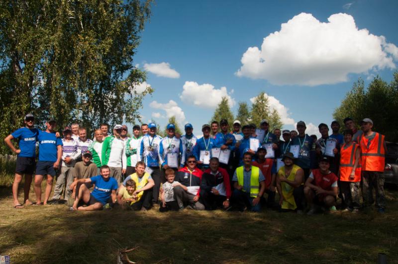 Чемпионат КО спиннинг с берега КМС - Страница 3 Dsc_0713