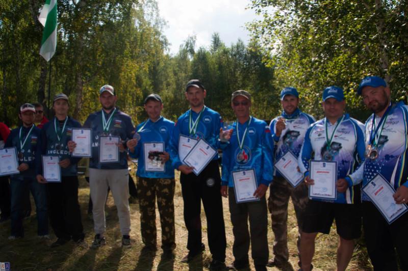 Чемпионат КО спиннинг с берега КМС - Страница 3 Dsc_0714