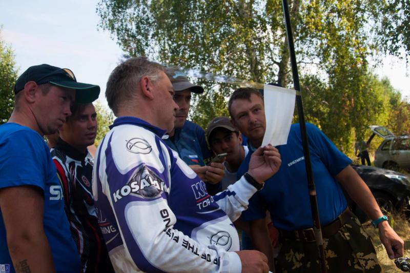 Чемпионат КО спиннинг с берега КМС - Страница 3 Dsc_0721