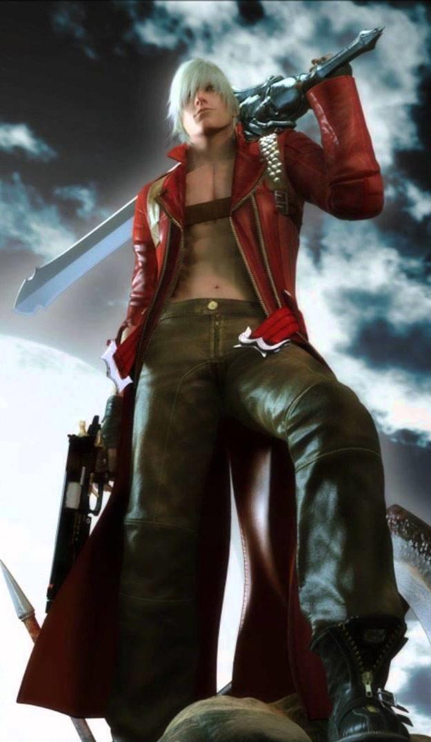 Dante - Dante, el mercenario azur Sin_ty10