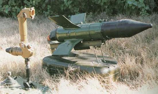 صواريخ ساغرالمصرية اكتوبر 1973م 310