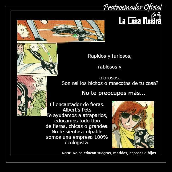 NUESTRO PATROCINADOR DE HOY ES... An510
