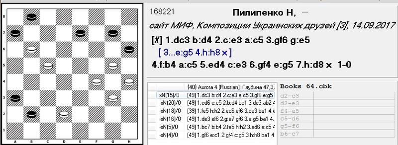 Композиции Украинских друзей - Страница 2 334