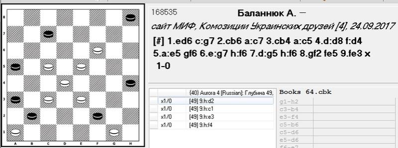 Композиции Украинских друзей - Страница 2 435