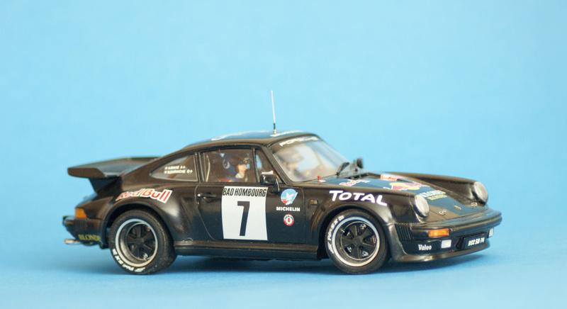 Porsche 911 Turbo`88 Tamiya 1/24 Dsc05311