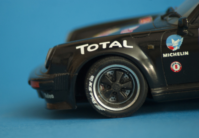 Porsche 911 Turbo`88 Tamiya 1/24 Dsc05313