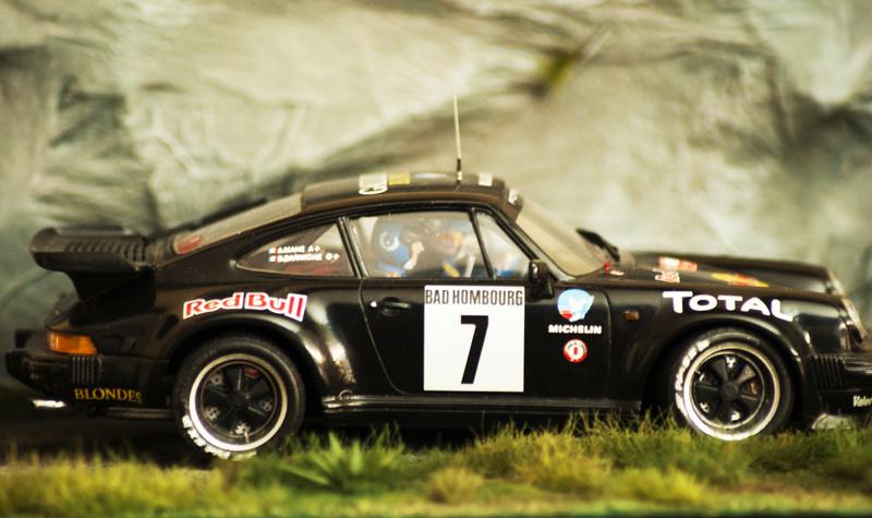 Porsche 911 Turbo`88 Tamiya 1/24 Dsc05314