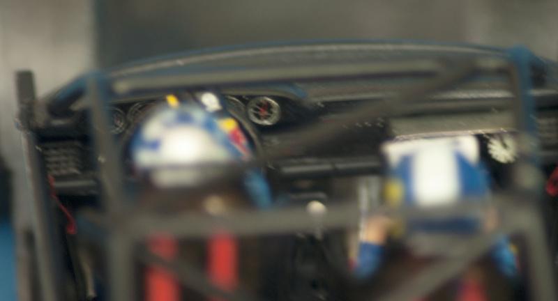 Porsche 911 Turbo`88 Tamiya 1/24 Dsc05323