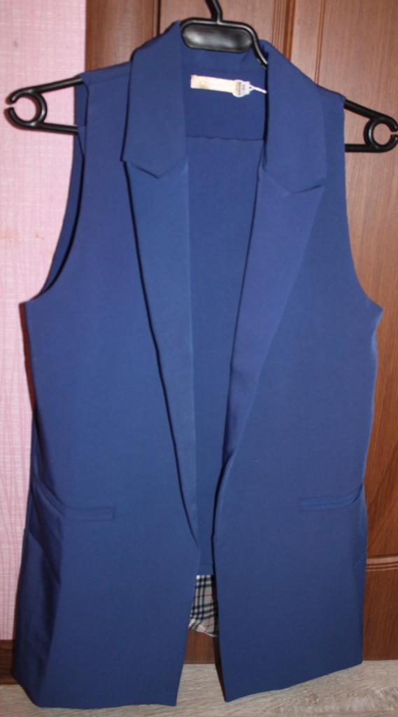 Новый брючный костюм, 44-46 размер Img_1211