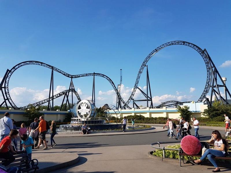 Movie Park Germany - Operation Enterprise 0011