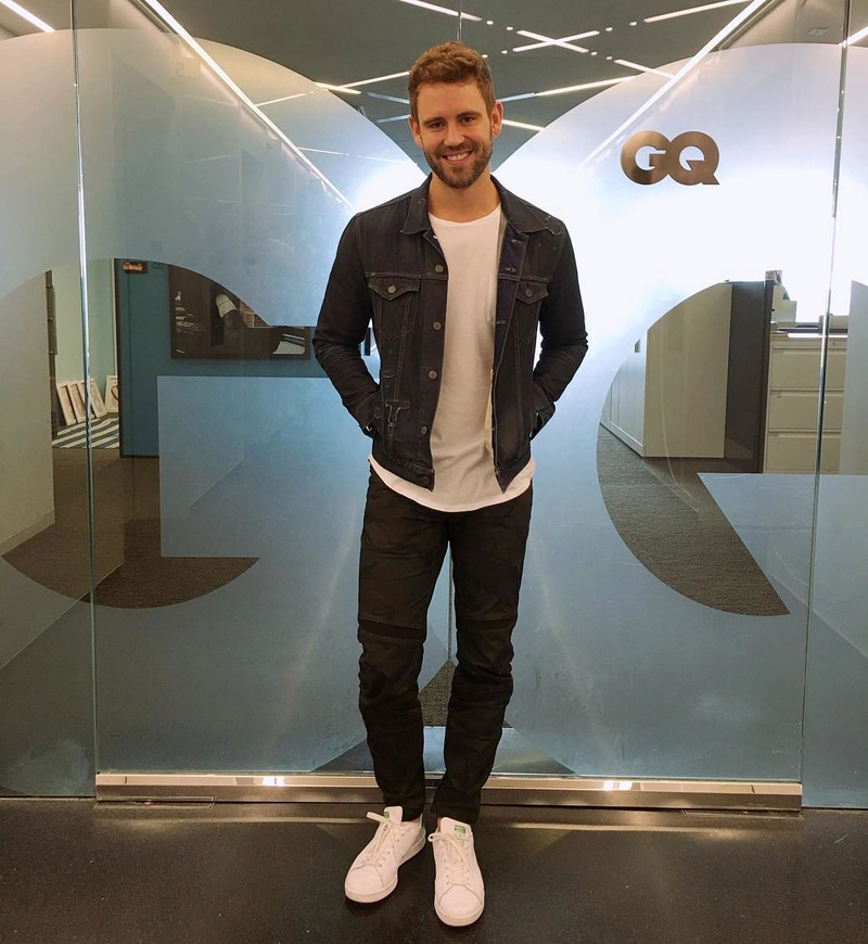 Nick Viall - Bachelor 21 - FAN Forum - Discussion #26 21373010