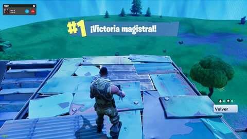 El modo Battle Royale de Fortnite será free to play a partir del 26/9 85115910