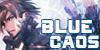 Blue Caos (Rol +18) [Afiliación Élite] 100x5010