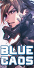 Blue Caos (Rol +18) [Afiliación Élite] 50x10010