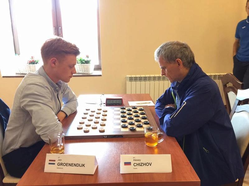 POLISH OPEN 2017 Ronend10