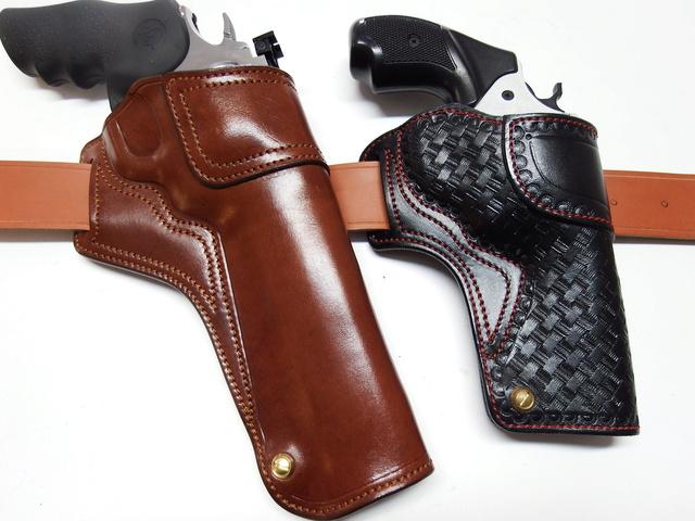 "ETUI ""STAND "" by SLYE pour mon Glock 31 Dscf0169"