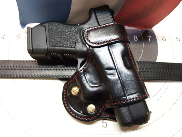 "HOLSTER ""CROSS DRAW"": le ""P.A.C.O"" by SLYE  Dscf0318"