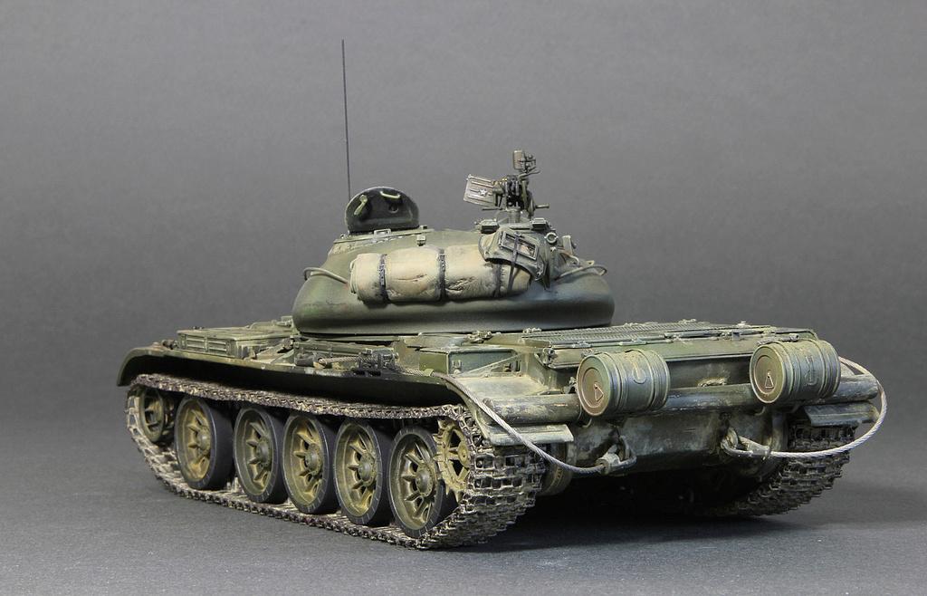 Т-54-2 1010