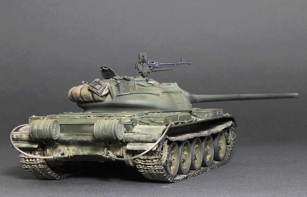 Т-54-2 1110