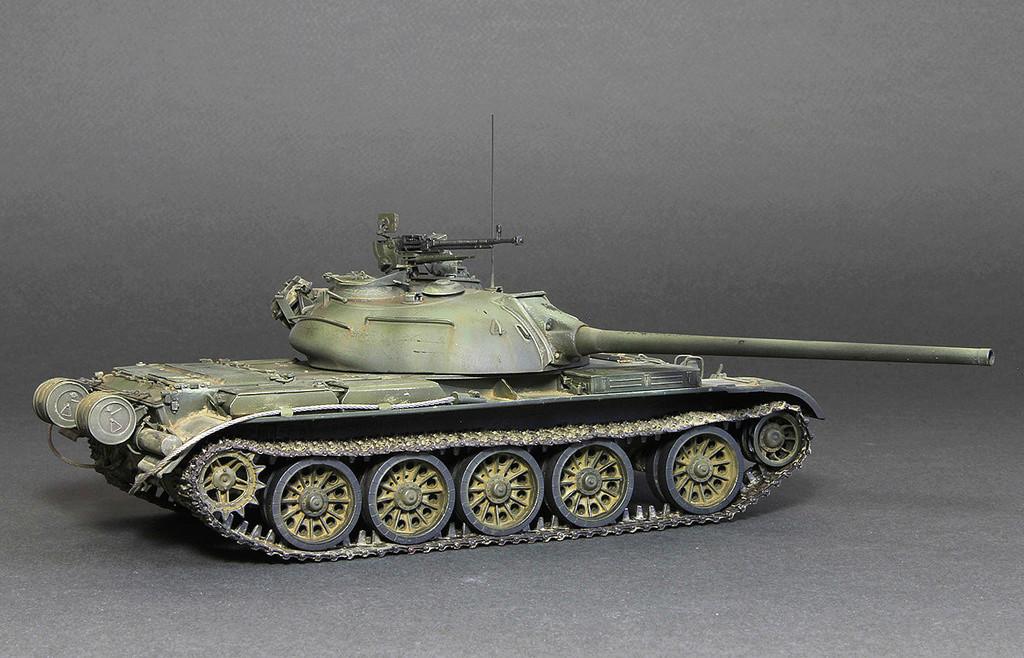 Т-54-2 1210