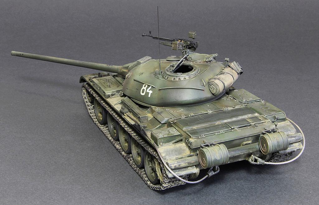 Т-54-2 1410